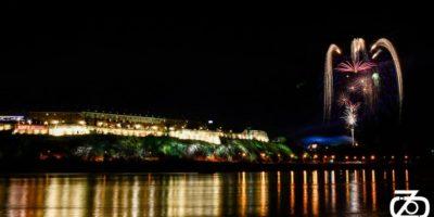 UGRIP - Petrovaradin - Petrovaradinska Tvrđava - Novi Sad - Leon - Šurbanović