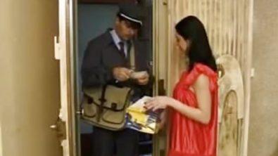 Seksualni podvizi poštara ili zašto poštar zvoni dvaput