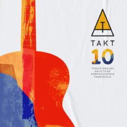 Deseti, jubilarni TAKT FEST, 23. - 26. 09. (OPENS, Kineska četvrt) , Novi Sad