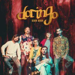 "DORINGO izbacuje novi album - ""Budem Budem"" , 25. oktobra !"
