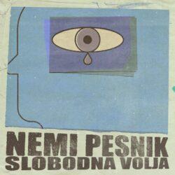 """Gromoglasan aplauz (NEMI PESNIK - """"Slobodna volja"""", recenzija)"""
